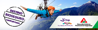 Vive Tungurahua